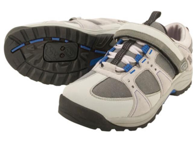 IXS Mamboo VTT chaussures bleu